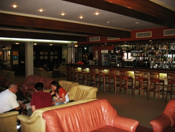 Lobby bar – Grand Hotel Murgavets****