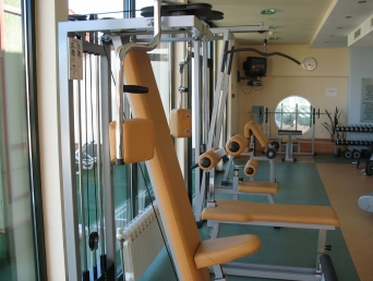 Sports and Health - Grand Hotel Murgavets****