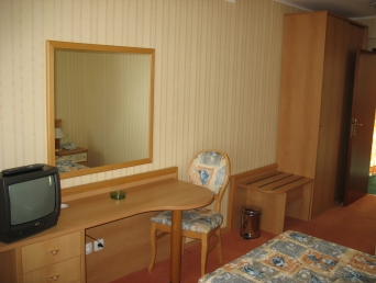 Presidential Suite - Grand Hotel Murgavets****
