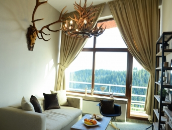 Superior Suite - Grand Hotel Murgavets****