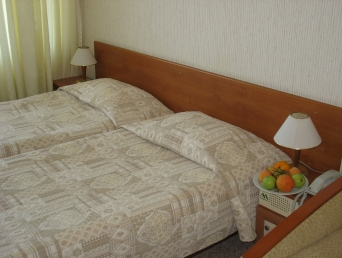 Double room - Grand Hotel Murgavets****